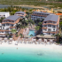 EuroParcs ta bai konstruí hotèl nobo riba tereno di Sunset Beach/Hotel Bonaire