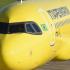 Avion di kompania Brasilero nobo ITA a baha pa fyul na Boneiru