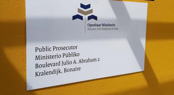 Investigashon Riba Insidente Na Jibe City Di Dia 16 Di Mei
