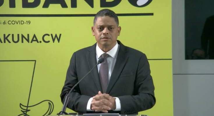 Segun PM Ruggenaath: 'Ta trahando riba 'bubbel' nobo di biaha entre islanan ABC'
