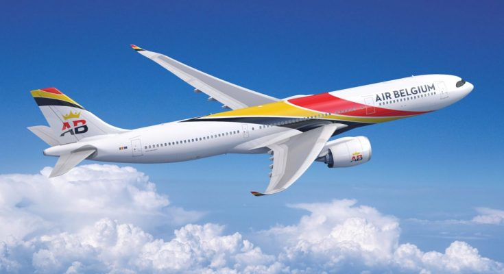 Air Belgium ta ofresé buelonan for di Kòrsou pa Belgika i Martinique