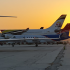 Air Belgium temporalmente ta stòp buelonan pa Kòrsou